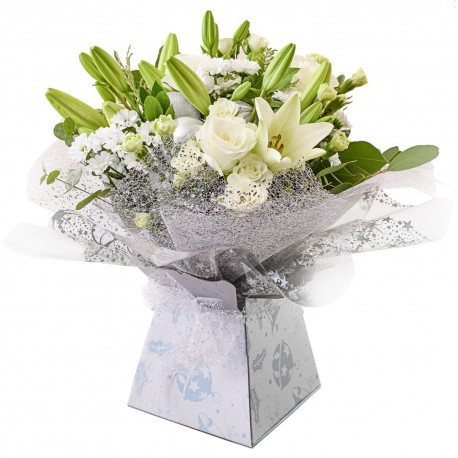 The Ava Bouquet